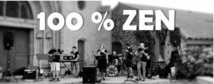 100% Zen